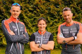 Marit Björgen får inte åka Marcialonga då hon hade missat att gå med Adams-programmet i tid innan vintern. FOTO: Team Ragde Eidendom.