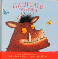 Gruffalo føleboka sharp (2)