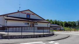 Hellvik skole