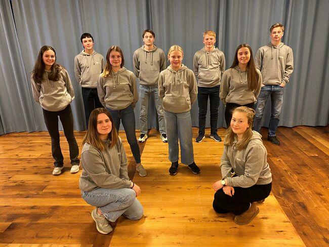 Ungdomsrådet medlemmer og vara 2020-21