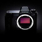 Fujifilm GFX100S (Foto: Jonas Rask)