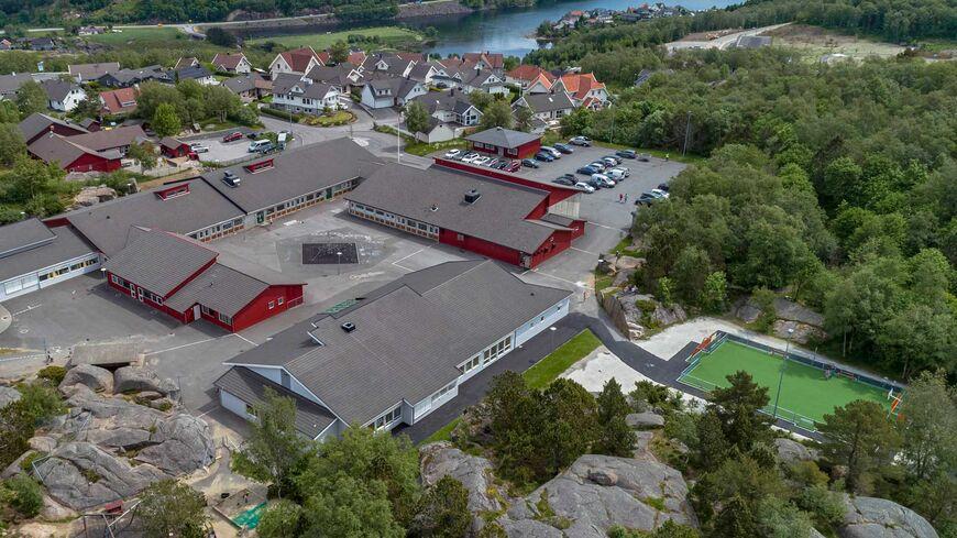 Rundevoll skole
