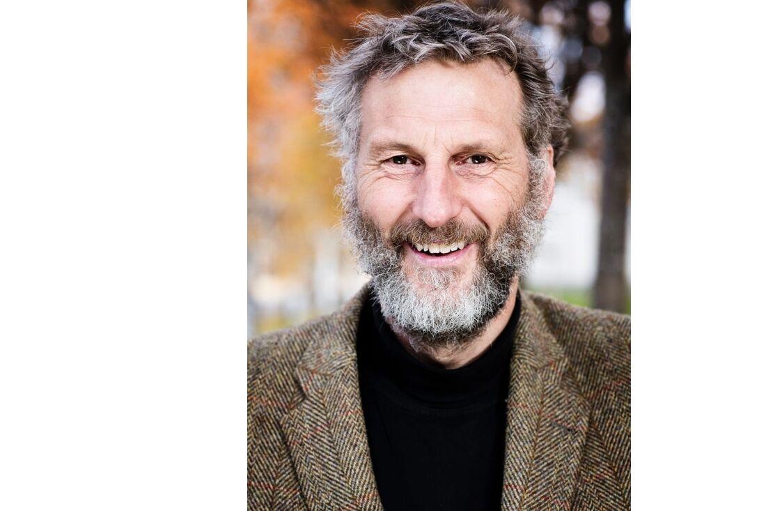 HC Holmberg knyts till Luleå tekniska universitet som adjungerad professor.
