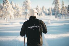 Idag lanseras ett nytt svenskt längdmärke med lokal produktion på Kungsholmen i Stockholm. FOTO: Balingsta Nordic Ski Apparel.