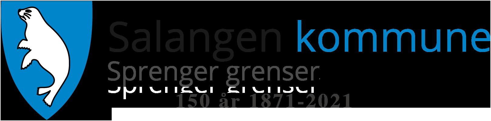 SALANGEN KOMMUNE logo