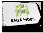Saga mobil