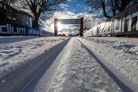 189 455 åkare hr genomfört Tjejvasan sedan premiären 1988. I år står enbart 100 elitåkare på startlinjen. FOTO: Vasaloppet.