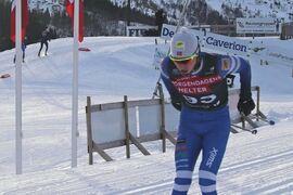 Johan Hoel blir en fin förstärkning för Team Nordic Athlete till Vasasloppet och resten av Visma Ski Classics säsong XI.