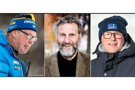 På onsdag kväll kan du lyssna på Wolfgang Pichler, H-C Holmberg och Joakim Abrahamsson. Trion håller ett webbinarium men rubriken, Bli en bättre längdskidåkare!