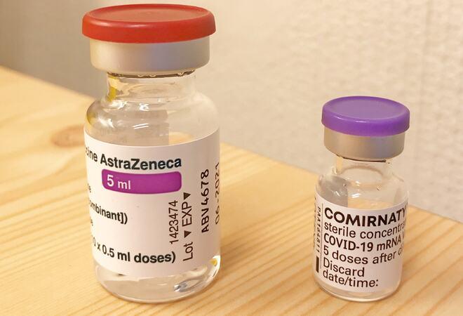 vaksine i bardu