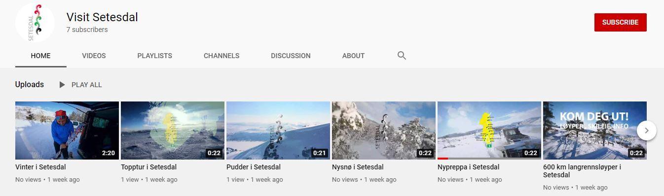 Skjermbilde youtube visit setesdal.JPG