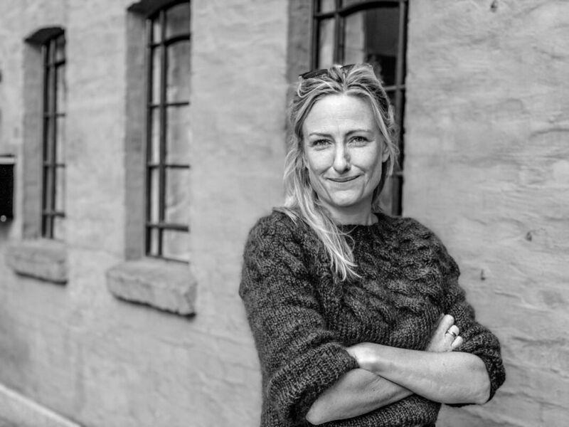 Marte Christensen er nyvalgt leder av Pressefotografenes Klubb.