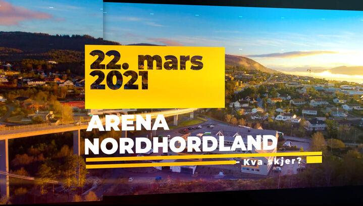 Arena Nordhordland