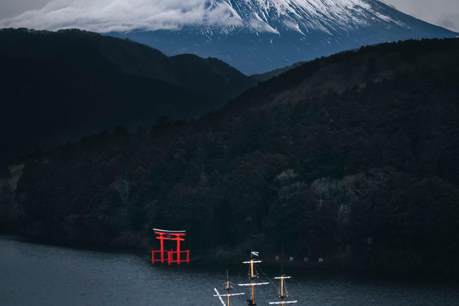 © Hiroki Nose, Japan, Shortlist, Open competition, Travel, Sony World Photography Awards 2021
