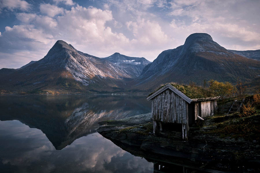 © Rune Mattsson, Norway, Shortlist, Open competition, Travel, Sony World Photography Awards 2021