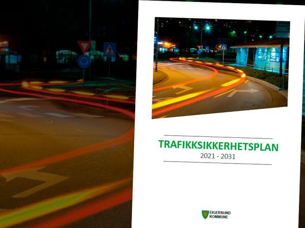 Trafikksikkerhetsplan