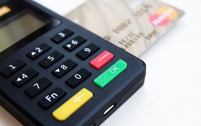 Betaling. Bilde hentet fra Pixabay