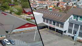 Husabø og Rundevoll skole