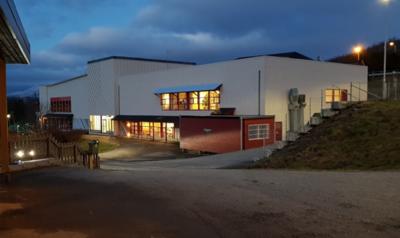 Salangen kulturhus