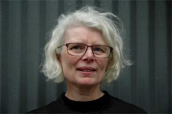 Bilde av professor ved VID vitenskapelige høyskole, Inger Marie Lid