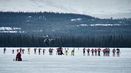 Årefjällsloppet har röstats fram till det populäraste loppet i Visma Ski Classics säsong XI. FOTO: Visma Ski Classics/Magnus Östh.
