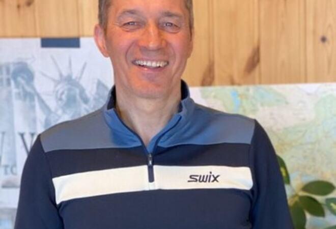 Kurt Jan Kvernmo