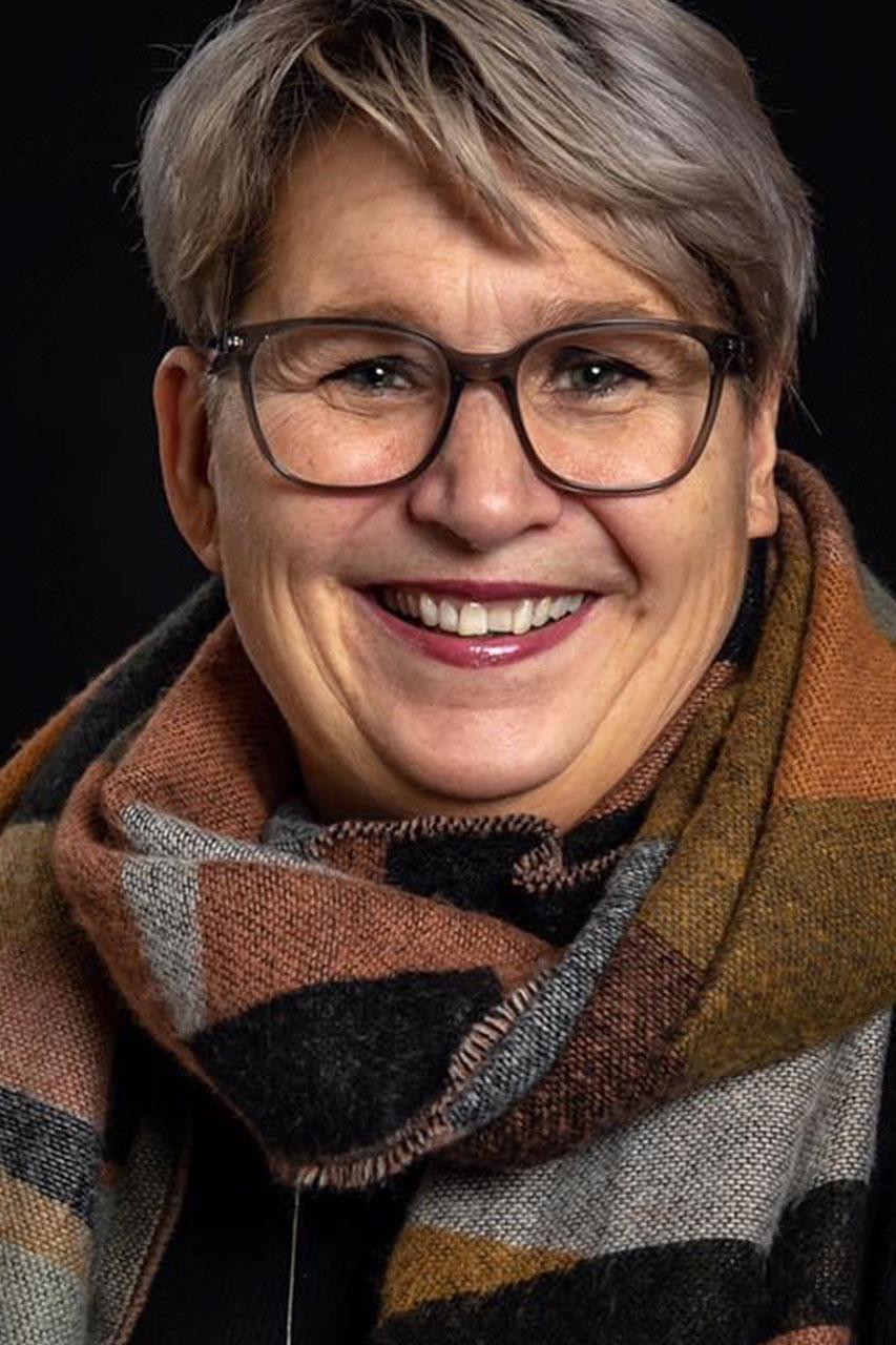 Mette Helene Wersland