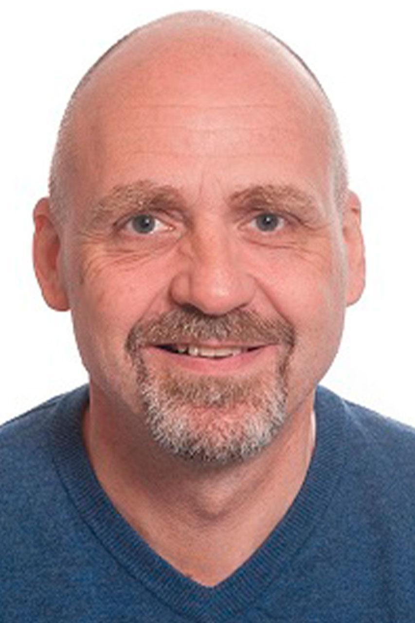 Ronald Eikefjord