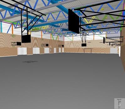 Flerbrukshallen har fått taket på. 3D-modell_400x349.jpg