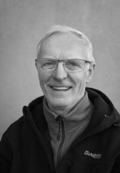 Knut Rune Johansson. Foto:  Endre Gorm Randulff