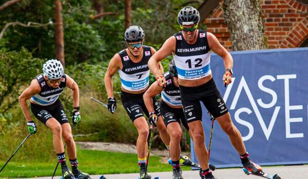 De svenska längdåkarna kommer att ha sin säsongsupptakt i Trollhättan de kommande åren. FOTO: Trollhättan Action Week.