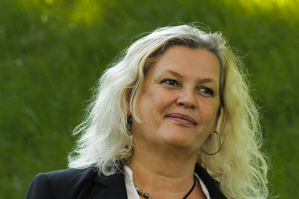 Bilde av Britt-Evy Westergård