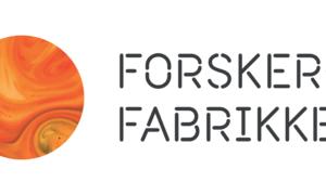 Forskerfabrikken logo