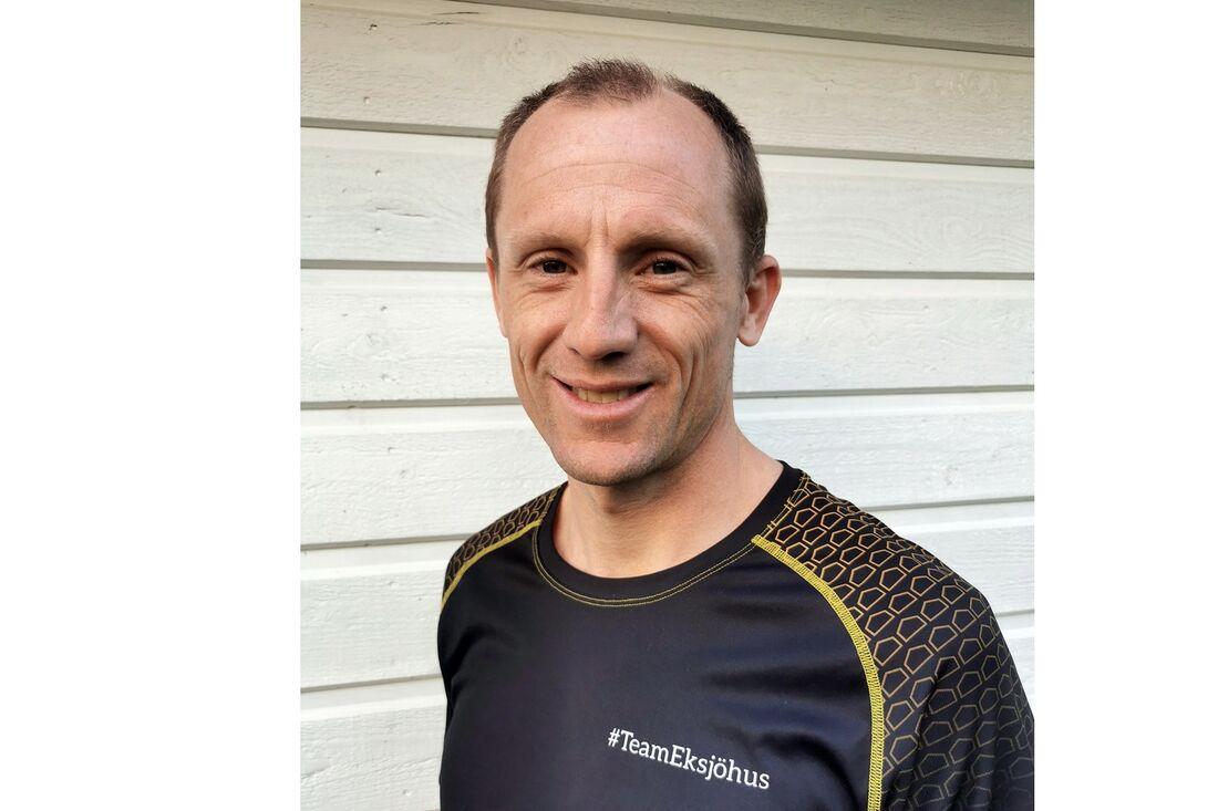 Oskar Svärd blir teamchef när Team Nordic Athlete blir Team Eksjöhus. FOTO: Team Eksjöhus.