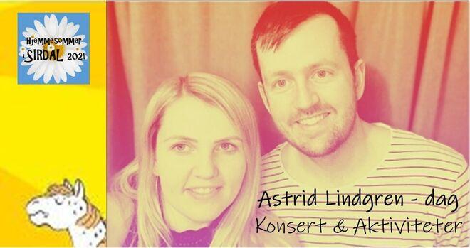 Ingressbilde Astrid Lindgren dag