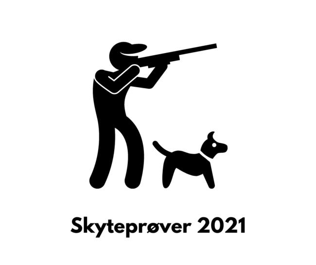 Skyteprøver 2021