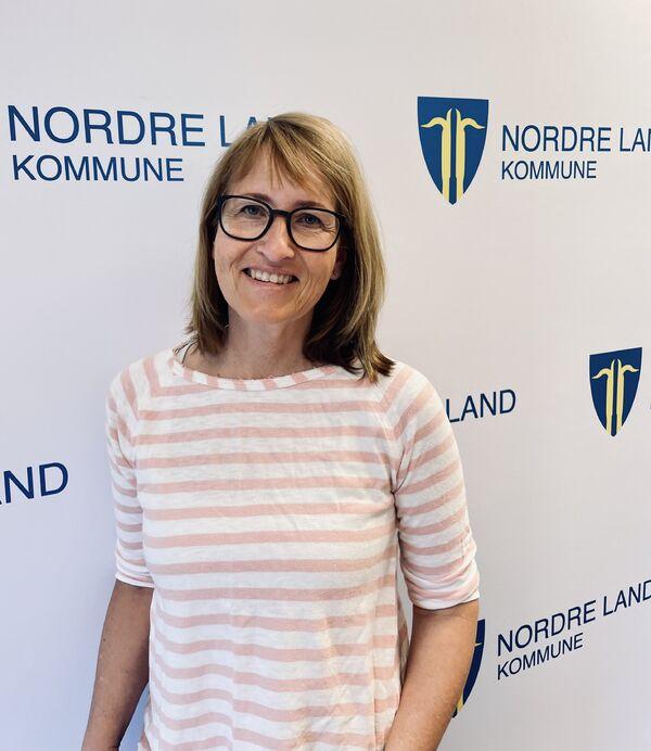 Bente Øverby konstituert kultursjef
