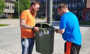 Søppelbøtter1