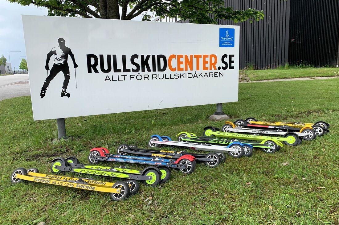 Längd.se har testat tio olika par skejtrullskidor. FOTO: Längd.se.