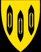Vaksdal kommunevåpen