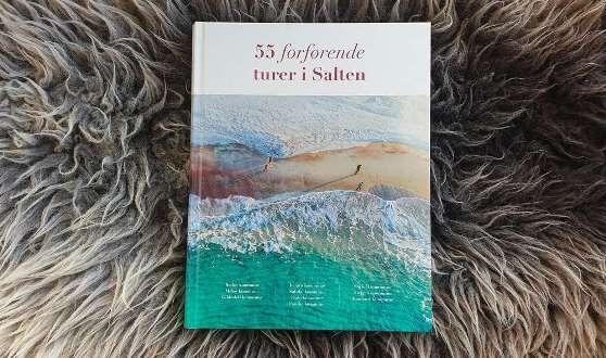 Bok med 55 forførende turer