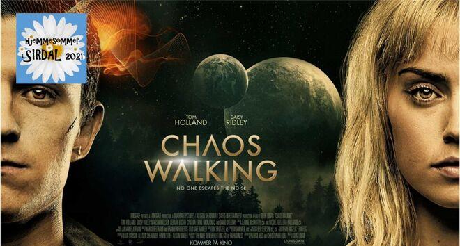 Ingressbilde Chaos Walking