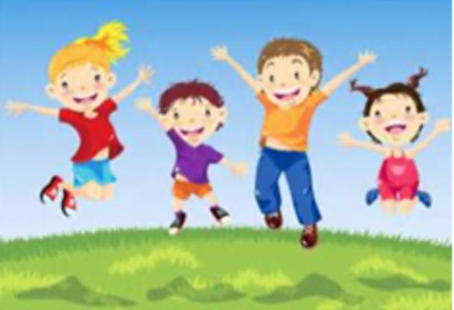Sommeraktiviteter barn-unge 2021