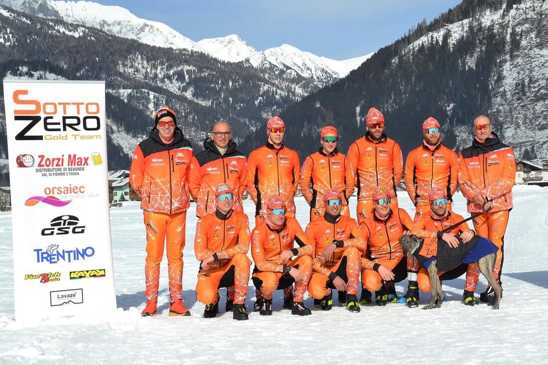 Det italienska långloppsteamet SottoZero Trentino Zorzi Max söker damåkare inför Visma Ski Classics säsong XII.