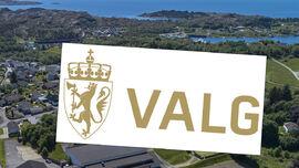 Valg på Hellvik