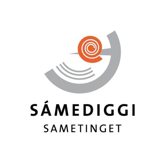 Logo: Sametinget