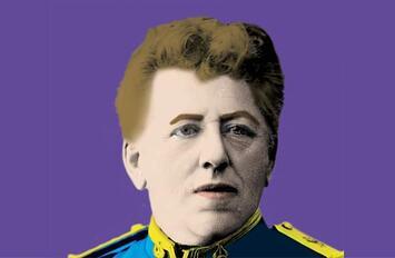 Ole Olsen, Warhol-like
