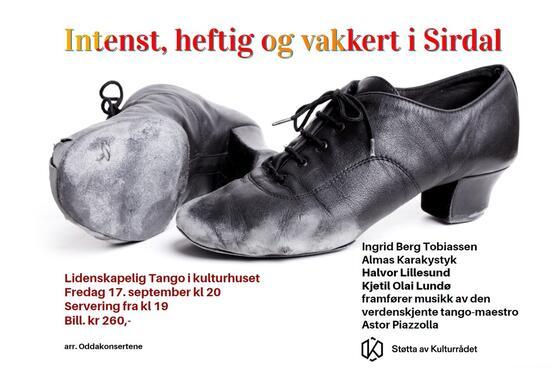 Ingressbilde Tangokonsert