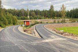 På lördag är det dags för Storvretaklassikern på rullskidor på den nya multibanan vid Skogsvallen/LPR Arena. FOTO: Storvreta IK skidor.