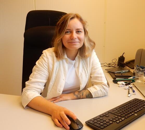 Paulina Zvezdova